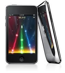 apple ipod touch 2gen