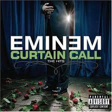 curtain call eminem