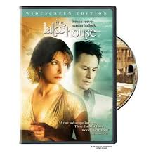 lake house dvd
