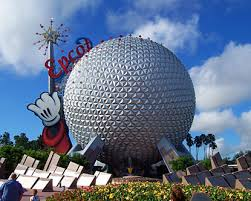 epcot center pictures
