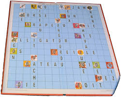 scrabble crossword game for juniors