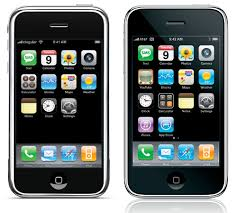old iphones