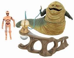 jabba the hutt figure
