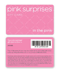 sample gift cards