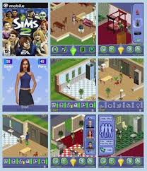 all sims game