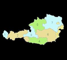 mapa rakuska