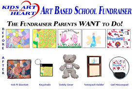 childrens fundraising