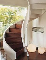 circular staircase design