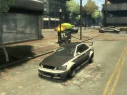 gta secret cars