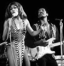 Ike & Tina Turner - Remember The Titans
