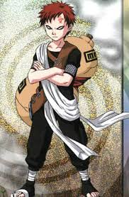 Ryu Sabaku Gaara19ch
