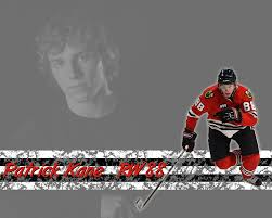 patrick kane background