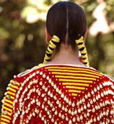 native attire