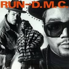 Run-d.m.c. - Groove To The Sound