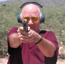 broomhandle mauser pistol
