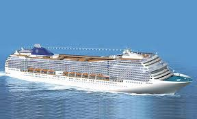 MSC Poesia Cruise � a unique