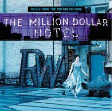million dollar hotel soundtrack