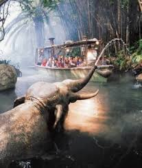 disney world jungle cruise