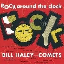 bill haley rock