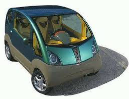 air pressure car