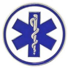 medical pin