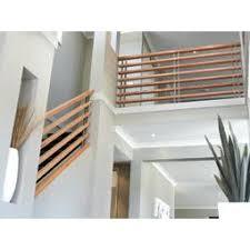 modern balustrades