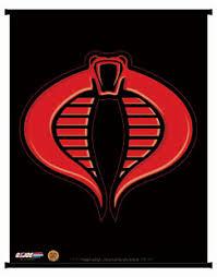 gi joe cobra symbol