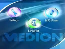 medion desktop