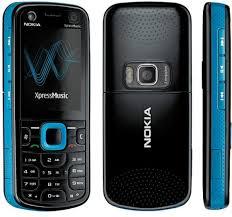 nokia 5320 mobile