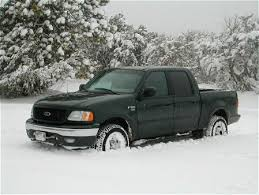 2002 ford pickup