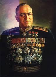 georgi zhukov
