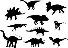 dinosaur decal