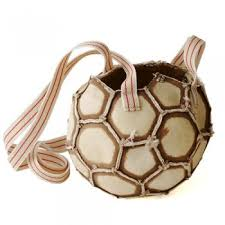 make a soccer ball