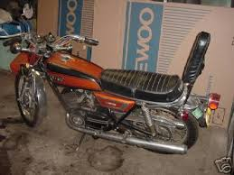 350 motorcycle