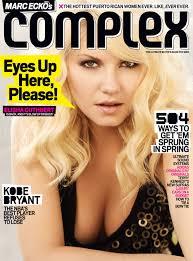 complex magazines