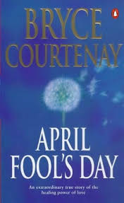 april fools day books