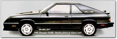 charger shelby