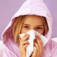 Grip,alergije i bronhitis
