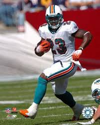 Ronnie Brown: