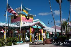 port lucaya bahama