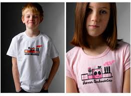 contemporary t shirts