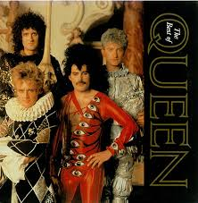 Queen - The Best I