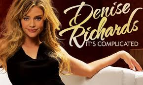 denise richards its complicated