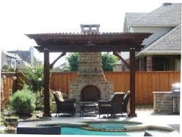 outdoor arbor
