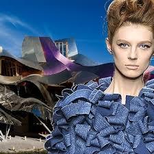 architecture and fashion