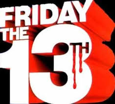 friday 13 pictures