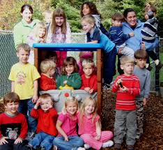 preschool abc