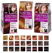 loreal casting colour
