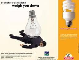electricity save