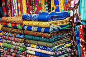 nigerian fabric